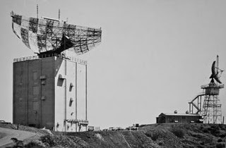 radar tower