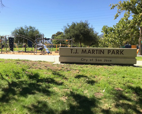 tjmartinparksign